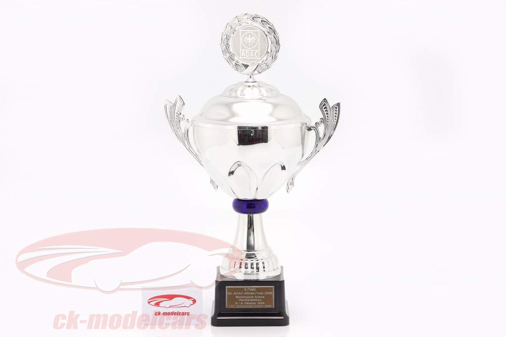 Trofeo Tercero Internacional ADAC-Börde-Preis Oschersleben 2005