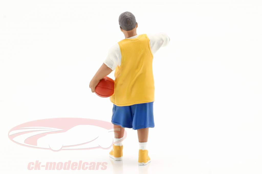 Lowriders Figur #3 1:18 American Diorama