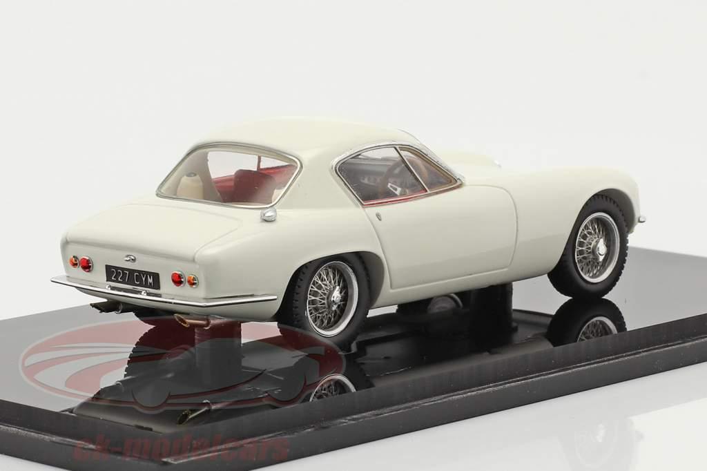 Lotus Elite Ano de construção 1958 Branco 1:43 Spark