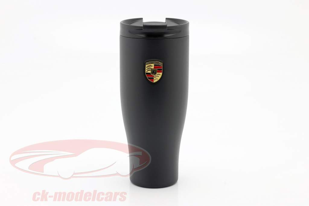 Porsche Thermobecher XL schwarz