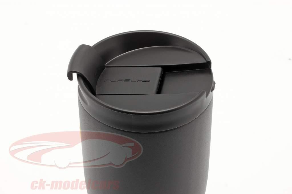 Porsche Tasse thermo XL noir