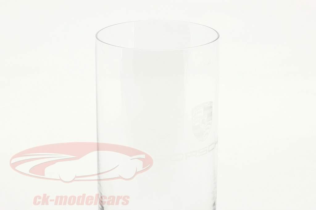 Porsche Vasos de trago largo 2 piezas