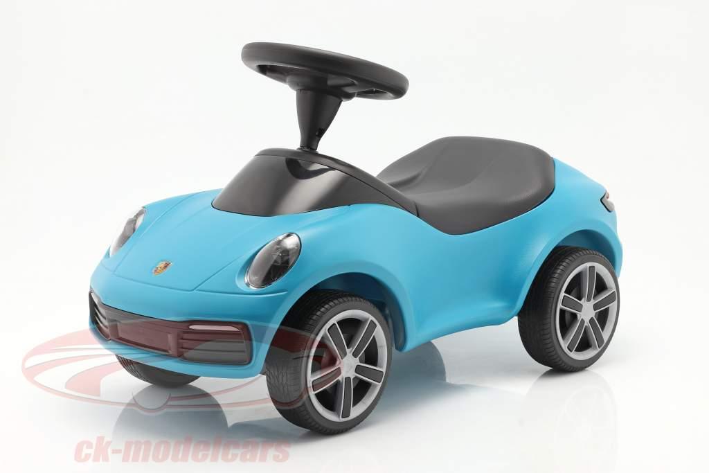 Baby Porsche Vehículo para niños miami azul