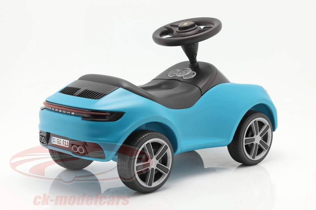 Baby Porsche Veículo infantil miami azul