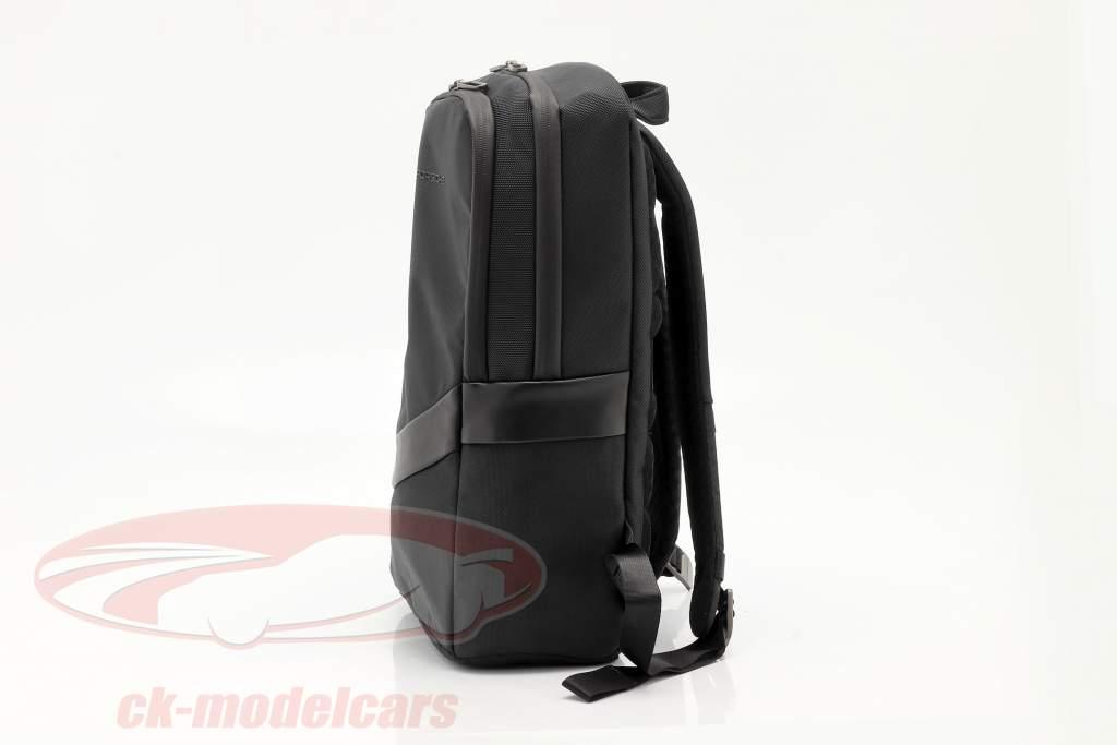 Porsche mochila ca. 44 x 29 x 13 cm Preto