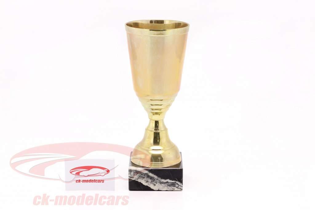 Trofæ 2. plads ADAC/RSG Hanspokal-Rennen Assen 2005