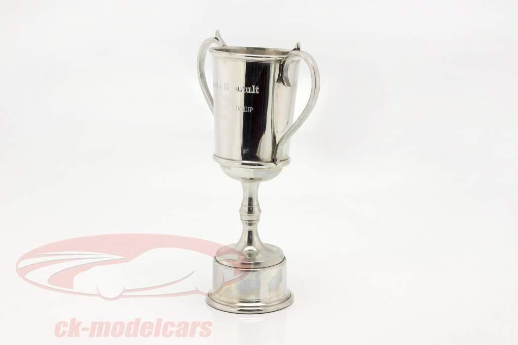 Do vencedor Troféu Formel Renault inverno Campeonato Donington 1999