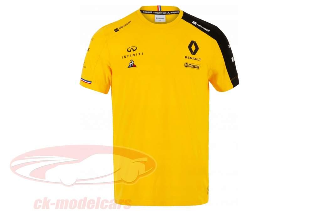 Renault F1 Team Maglietta formula 1 2019 #27 Nico Hülkenberg