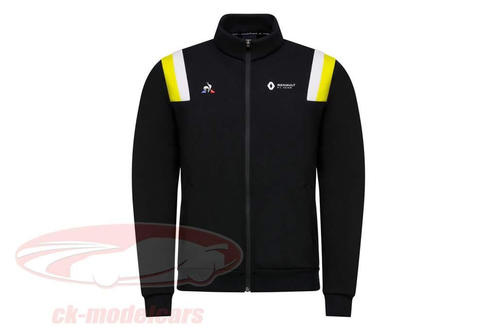 Renault DP World F1 Team Jaqueta de moletom Fórmula 1 2020