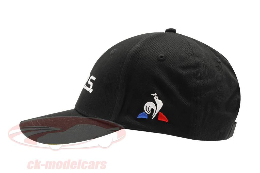 Cap Renault R.S. nero