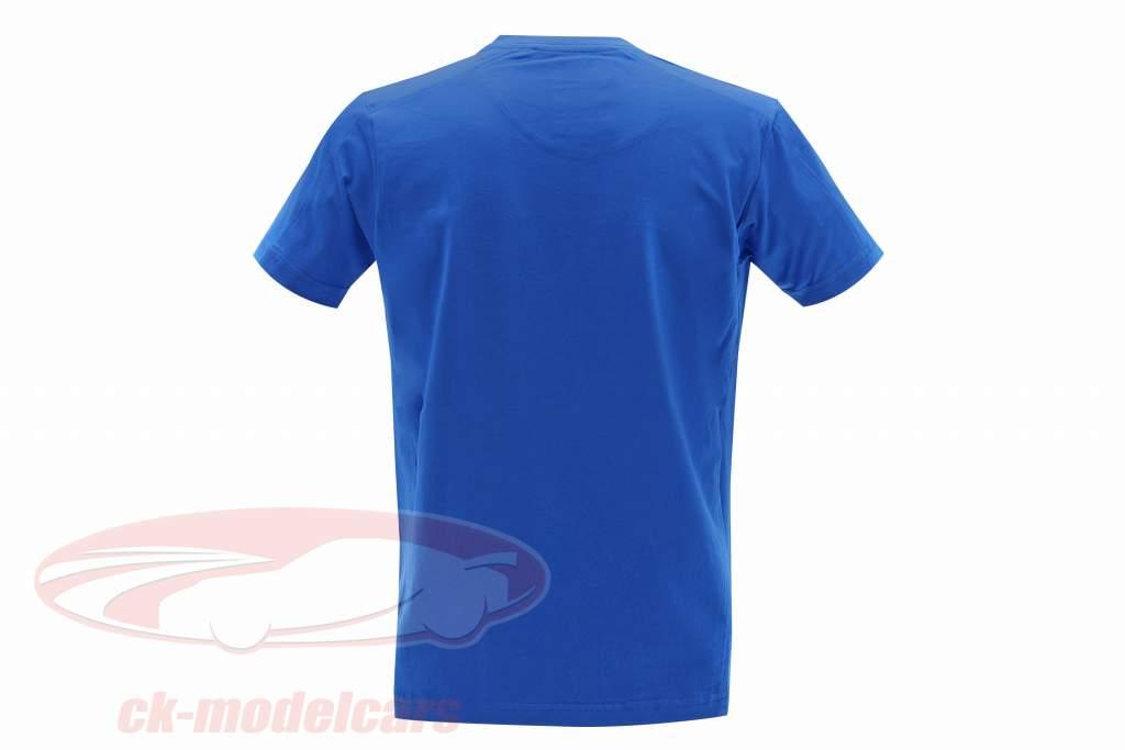Alpine Leven t-shirt Ruimte