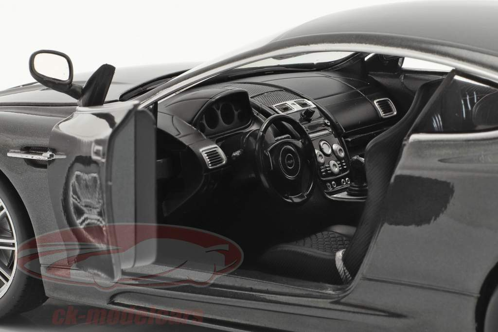 Aston Martin DBS Film James Bond 007 Ein Quantum Trost 2008 1:18 AutoWorld
