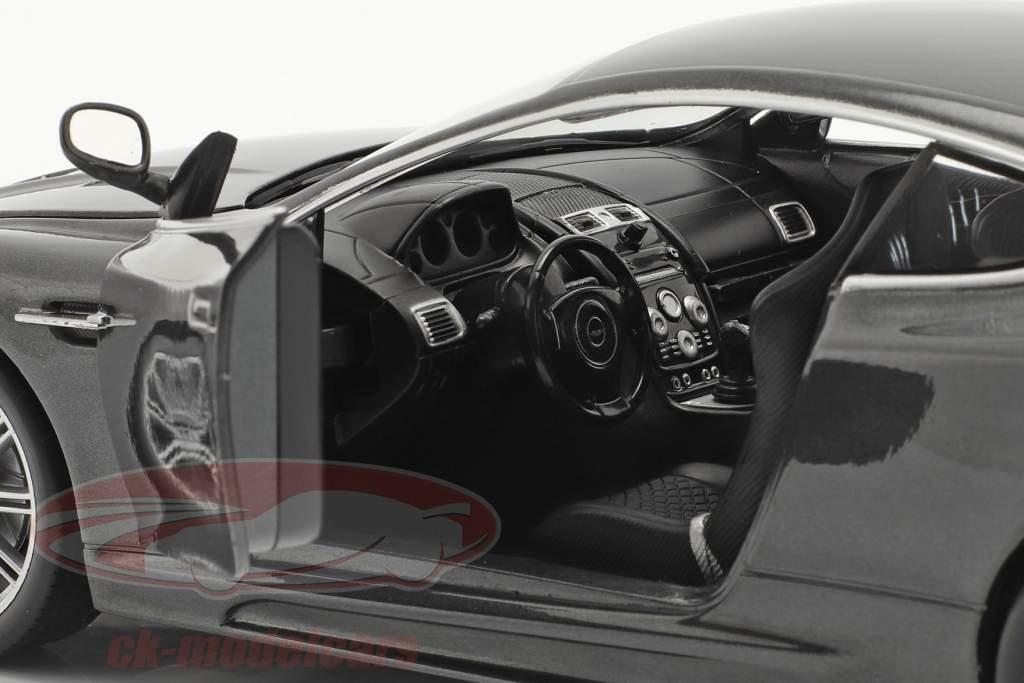 Aston Martin DBS Movie James Bond 007 Quantum of Solace 2008 1:18 AutoWorld