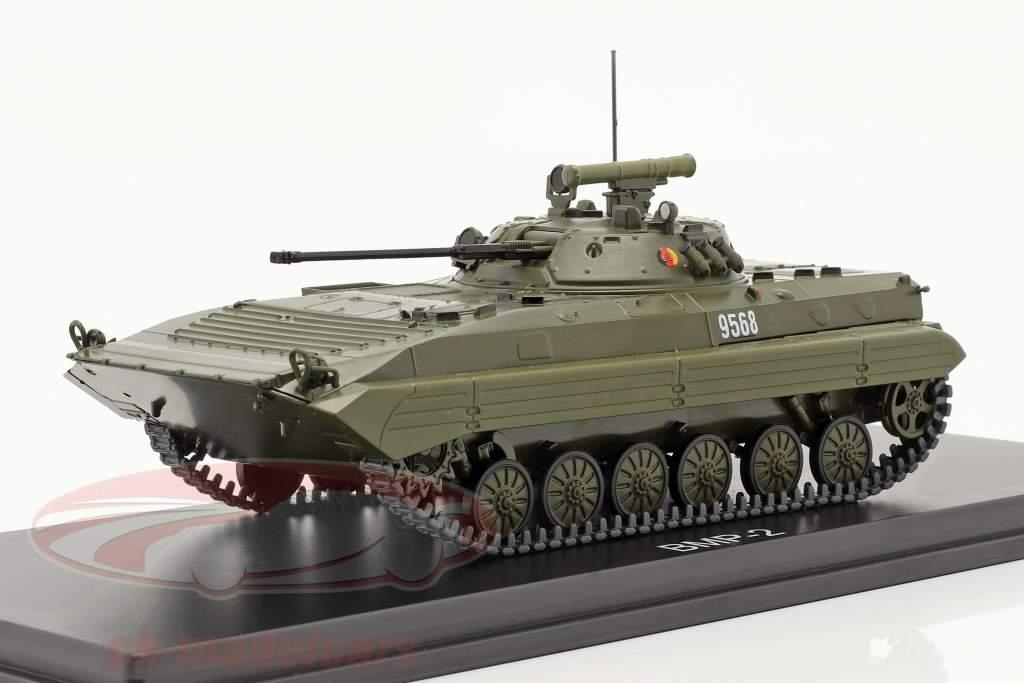 BMP-2 carro armato NVA (RDT) oliva scura 1:43 Premium ClassiXXs