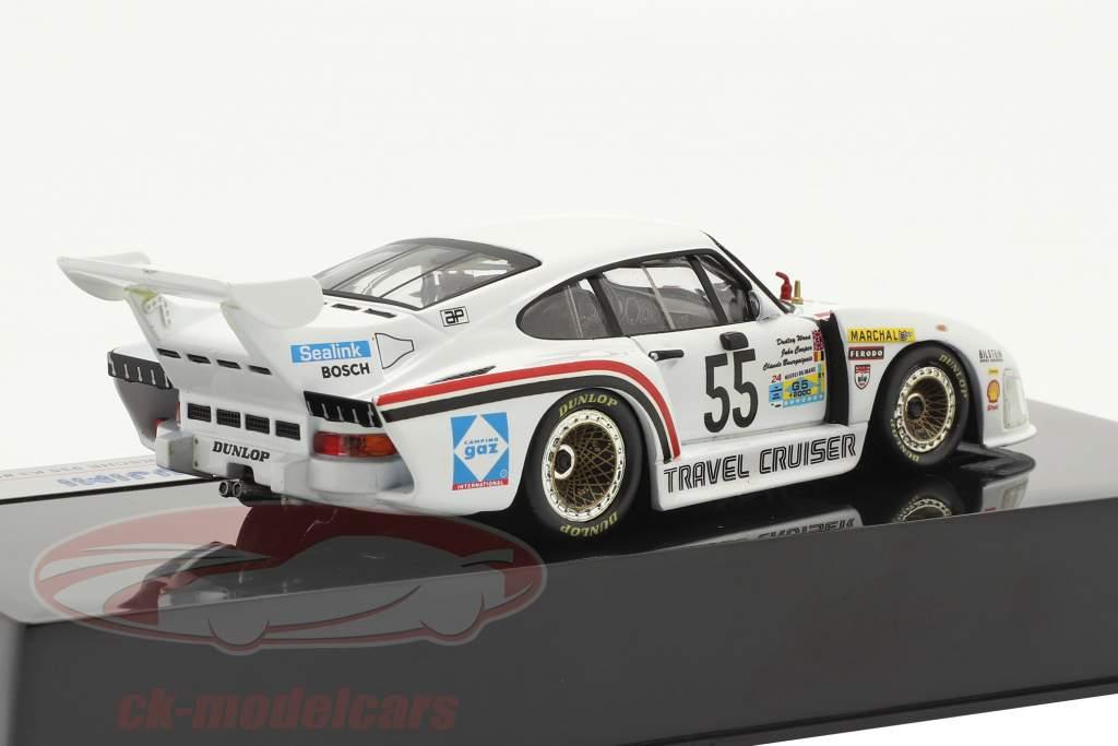 Porsche 935 K3 #55 Classe Vincitore Gr. 5 24h LeMans 1981 1:43 Fujimi