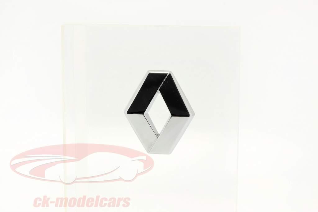 Trofæ Vinder Teamrangering Westfalenprisen Oschersleben formel Renault 2.0 2003