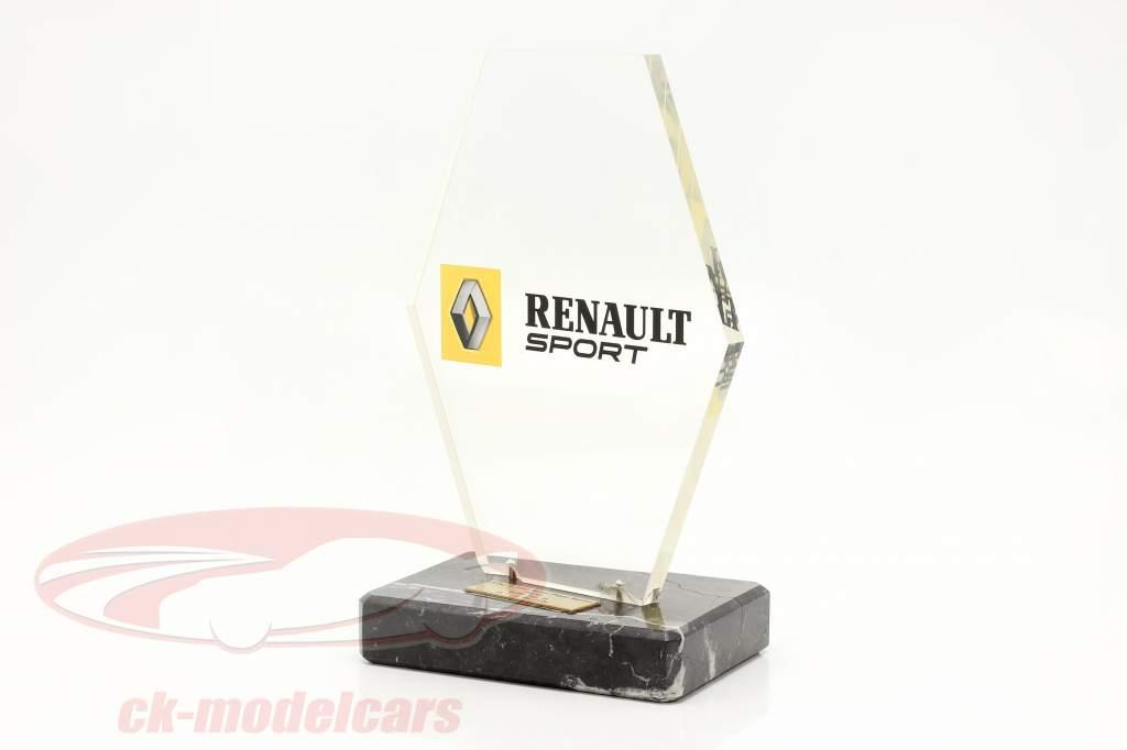 Trophy Beru Top 10 Hansa-Cup-Race Assen formula Renault 2.0 2004