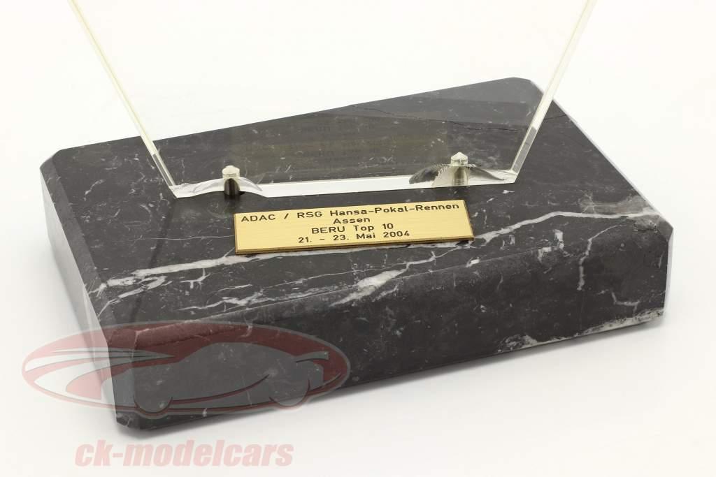 Trophée Beru Top 10 Hansa-Pokal-Rennen Assen formule Renault 2.0 2004