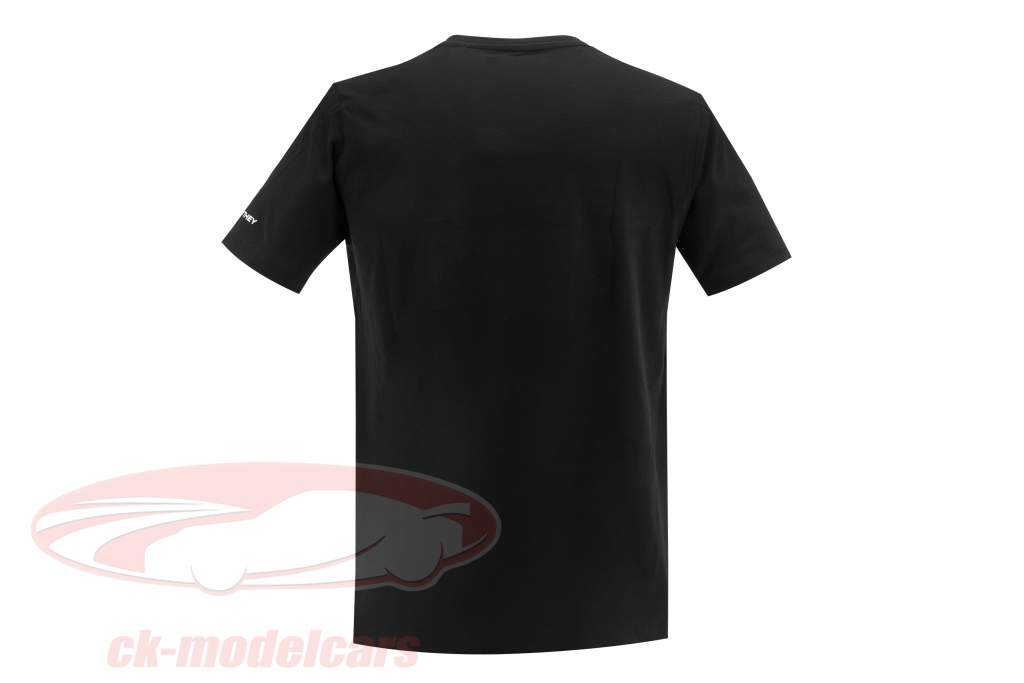 Manthey Racing Grello T-Shirt campeão 24h Nürburgring 2021