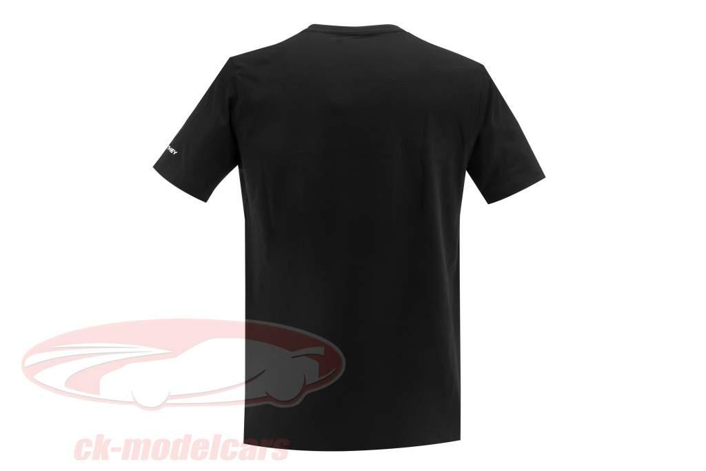 Manthey Racing Grello T-Shirt campeón 24h Nürburgring 2021