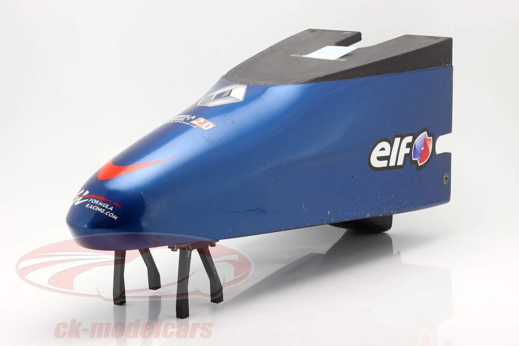 Original Nase Formel Renault 2.0