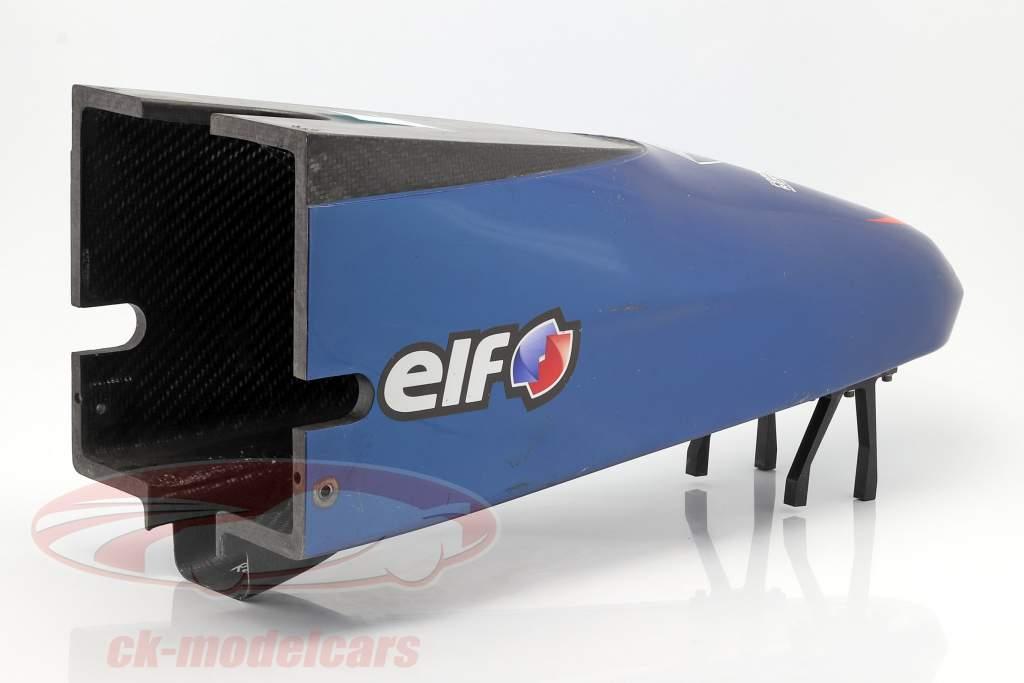 original nose formula Renault 2.0