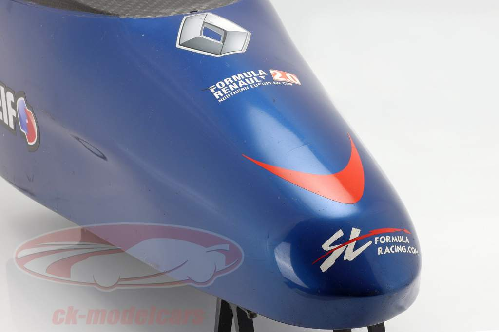 originale naso formula Renault 2.0