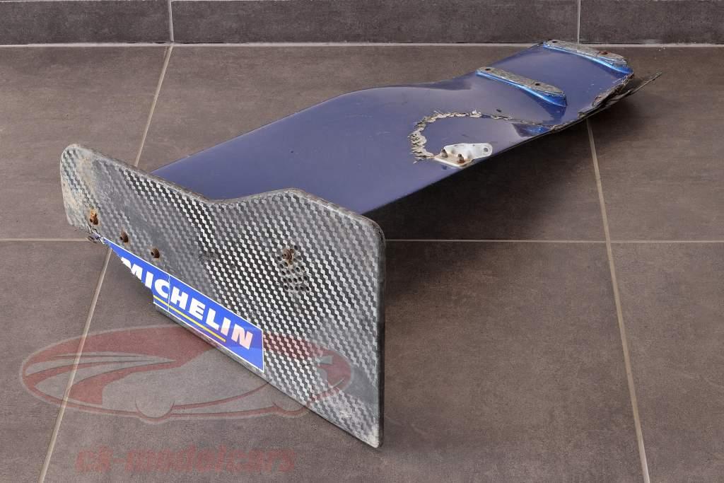 original Mitad del alerón delantero fórmula Renault 2.0