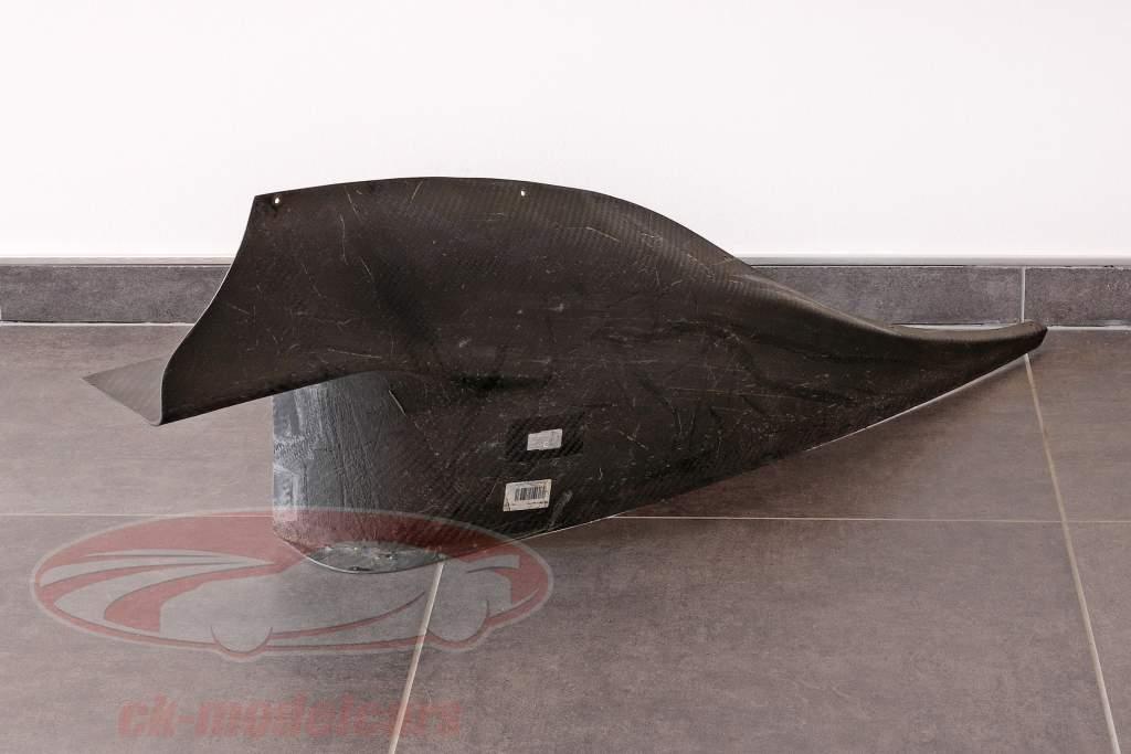 origineel Binnenvaartschip bord formule Renault 2.0 koolstof