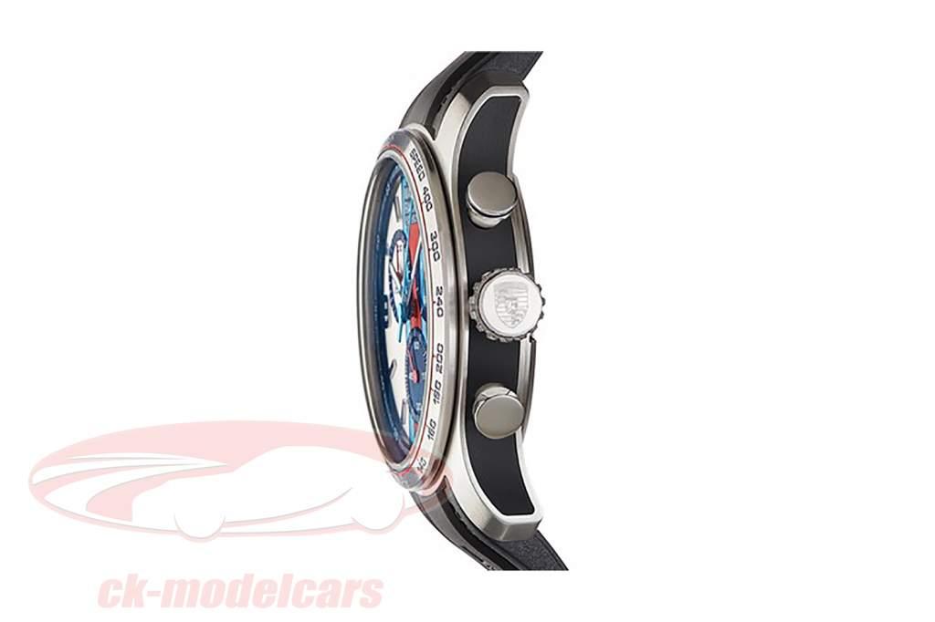 Porsche Des sports Montre-bracelet / Chronographe Martini Racing
