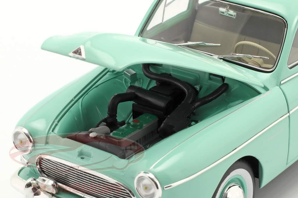 Renault Fregate year 1959 erin green 1:18 Norev