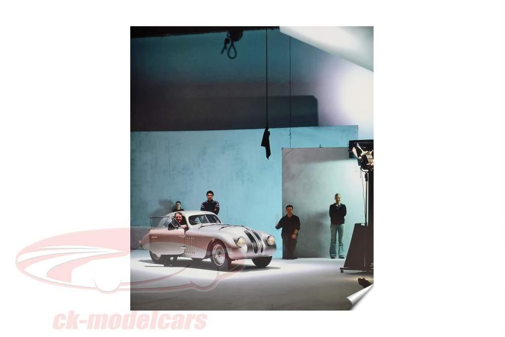 Book: BMW classics - Best of René Staud