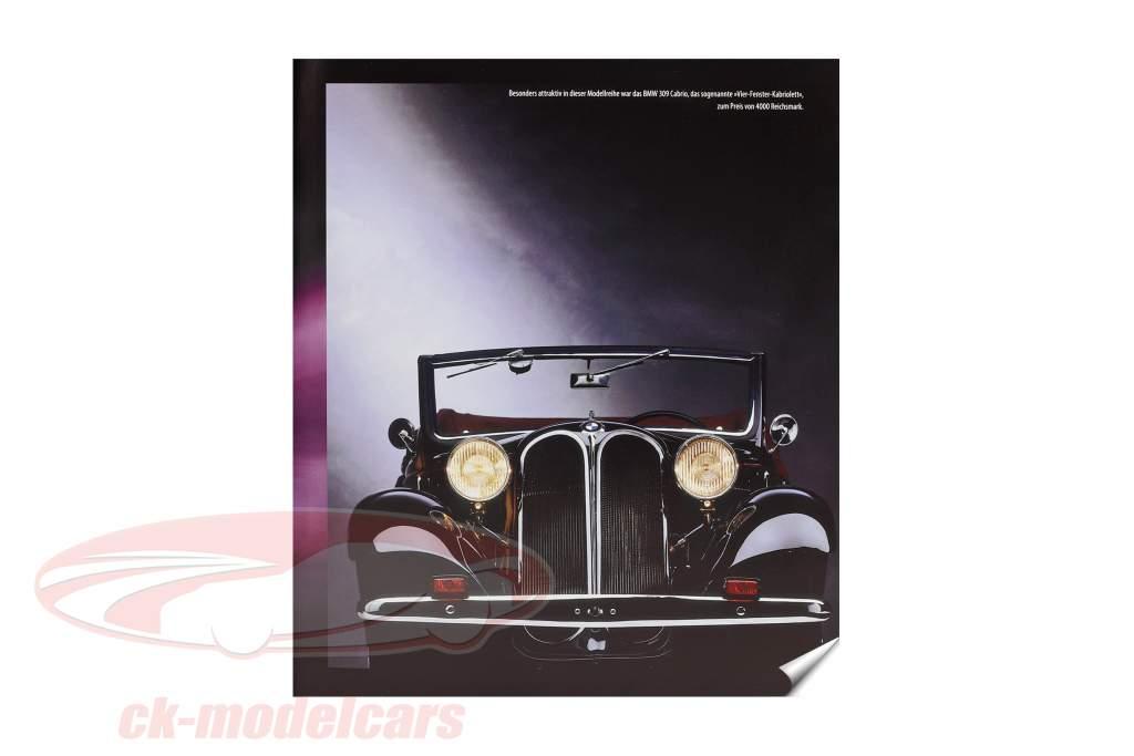Livro: BMW clássico - Melhor de René Staud