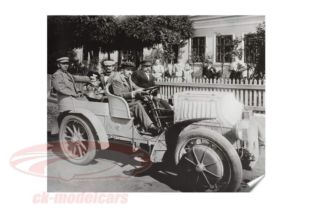 Libro: Porsche Engineering: Vision - Konstruktion - Innovation (Tedesco)