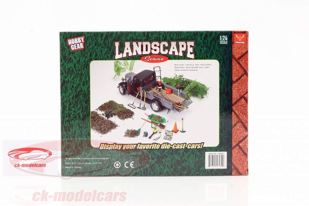 Landscape Set 1:24 Hobbygear