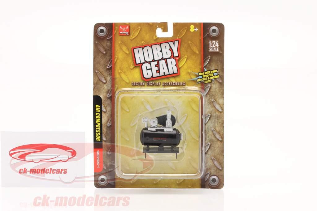 Kompressor klein 1:24 Hobbygear