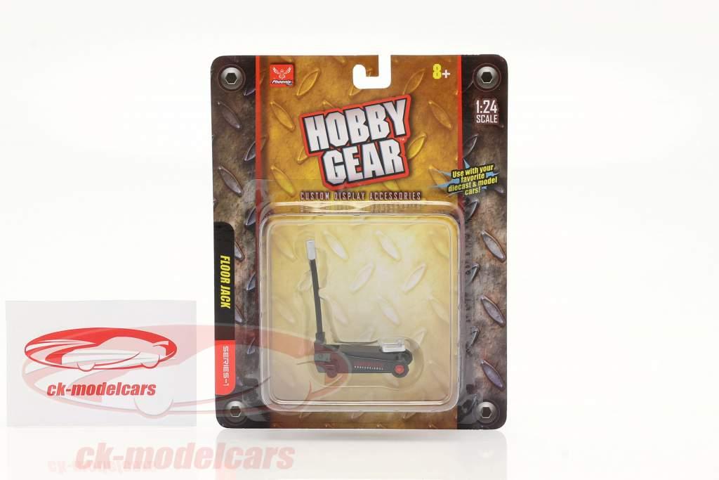 Floor Jack 1:24 Hobbygear