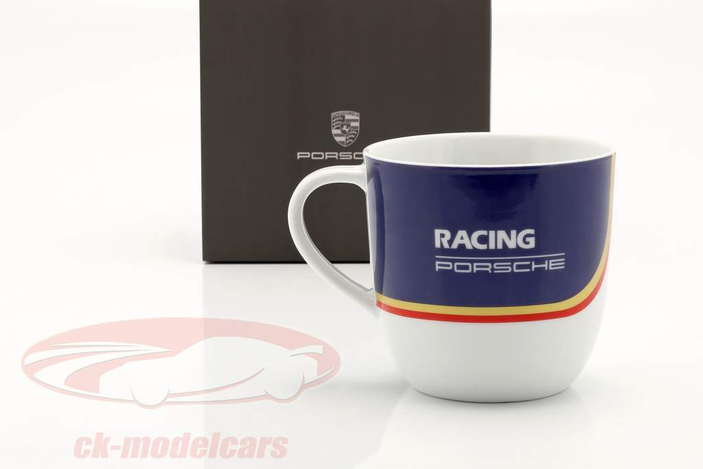 Porsche Collectors krus Ingen. 5 Racing design 500 ml