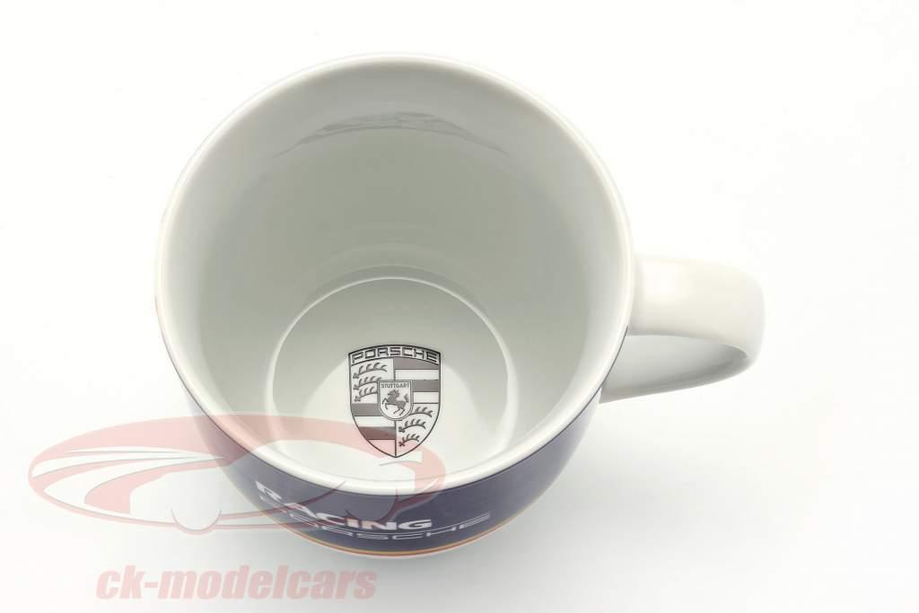 Porsche Verzamelaars mok Nee. 5 Racing ontwerp 500 ml