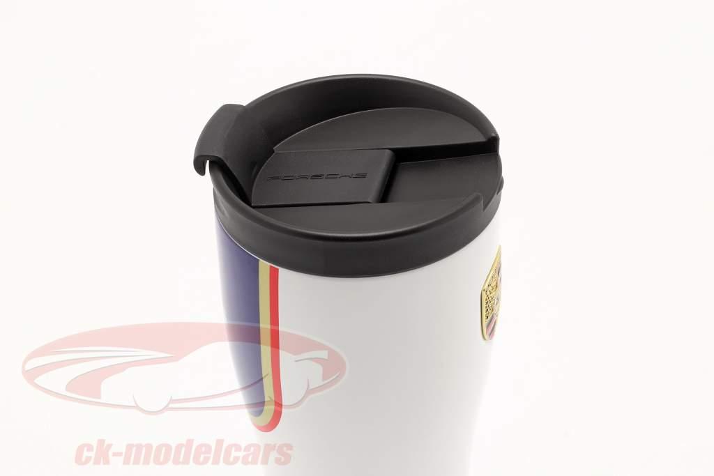 Porsche Thermobecher Racing Design