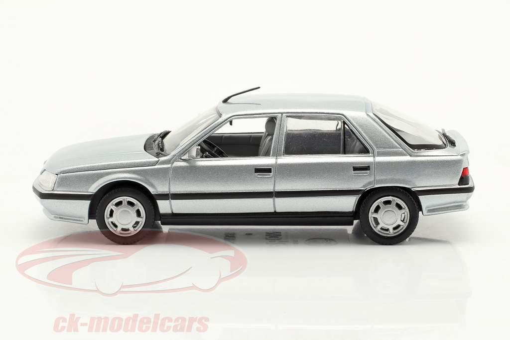 Renault 25 (R25) bouwjaar 1984 zilver 1:43 Norev