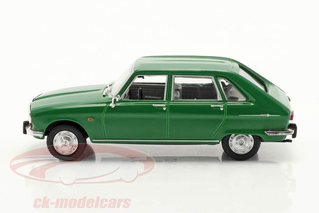 Renault 16 (R16) Baujahr 1965-1970 grün 1:43 Norev