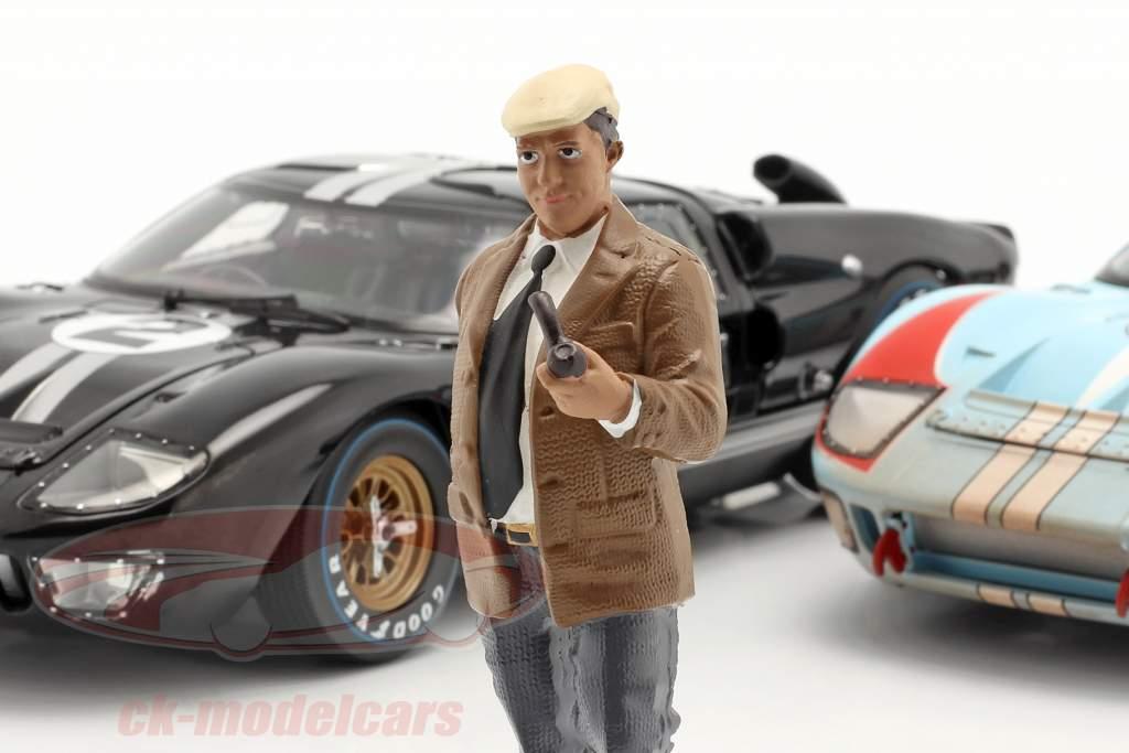 Race Day Series 2  figura #3  1:18 American Diorama