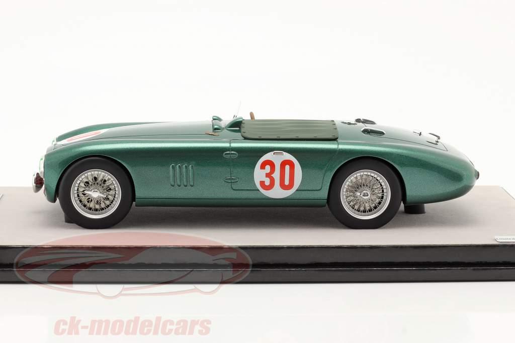 Aston Martin DB3 S #30 2e 12h Sebring 1953 Parnell, Abecassis 1:18 Tecnomodel