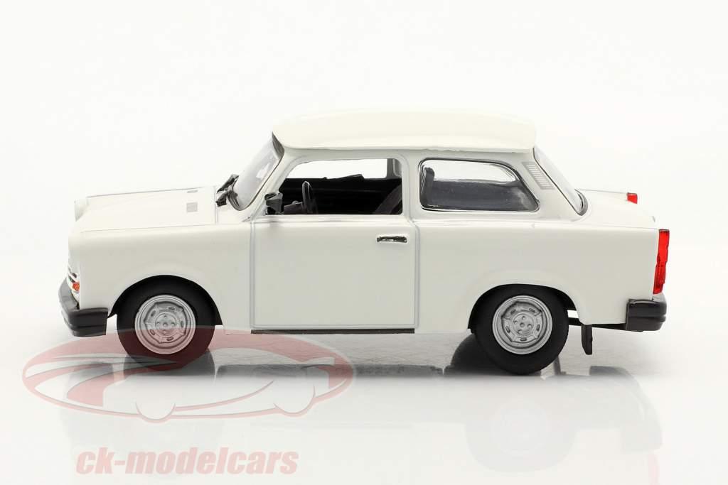 Trabant 1.1 limusine Branco 1:43 De Agostini