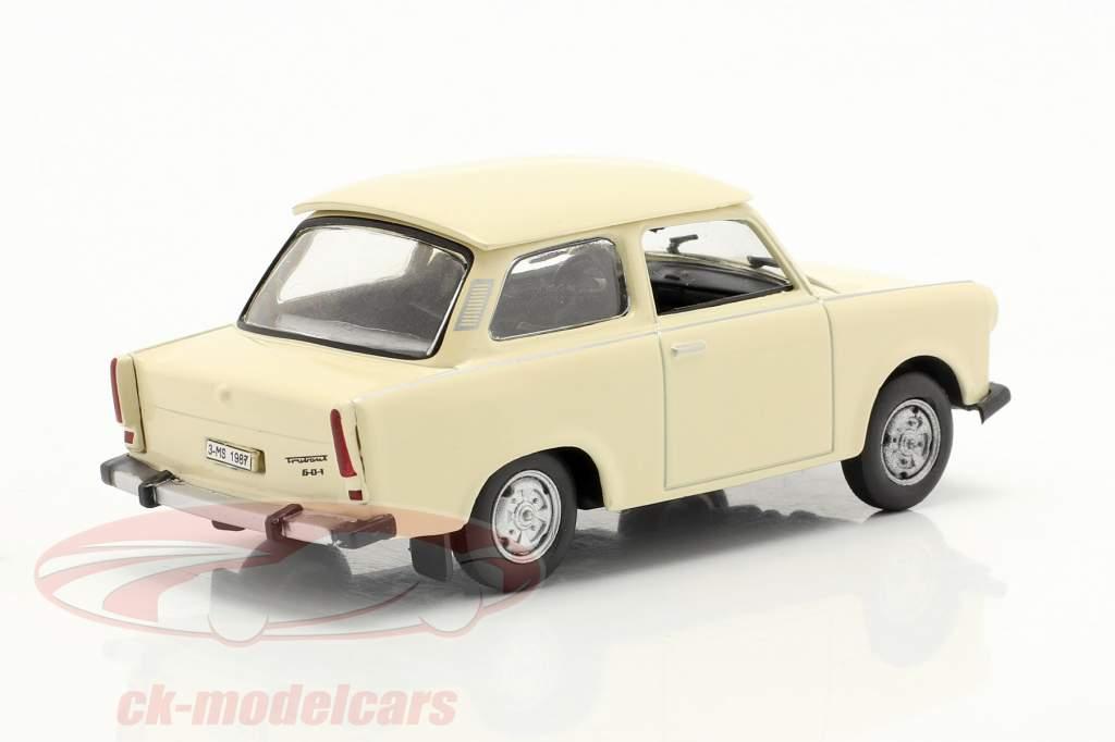 Trabant 601 beige 1:43 Premium Collectibles