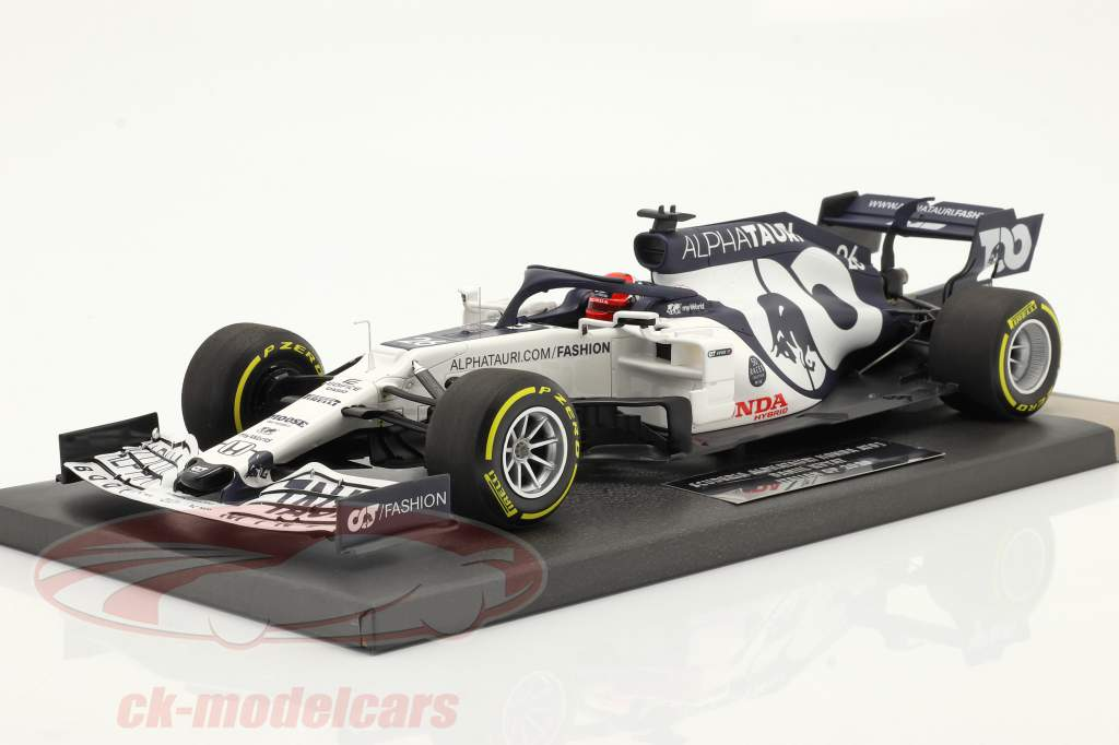 Daniil Kvyat AlphaTauri AT01 #26 Italien GP F1 2020 1:18 Minichamps