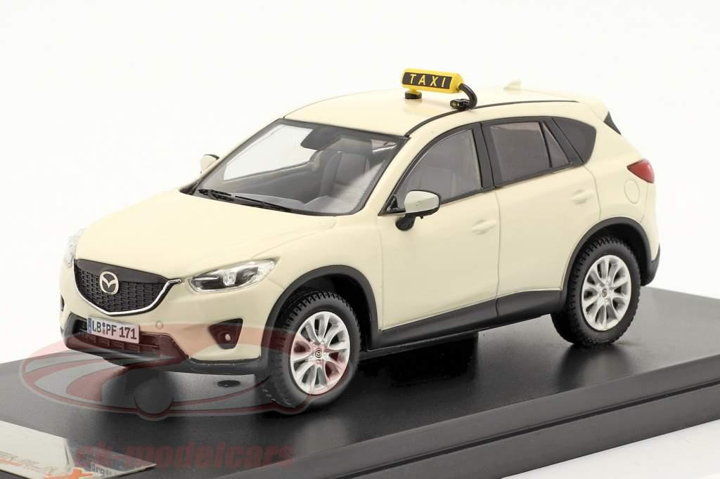 Mazda CX-5 year 2012 Cab 1:43 Premium X