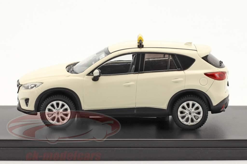 Mazda CX-5 ano 2012 Táxi 1:43 Premium X