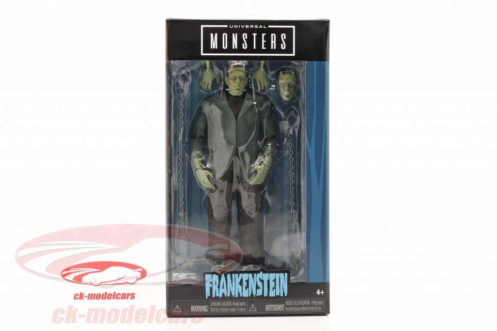 Universal Monsters 6 inch chiffre Frankenstein Jada Toys